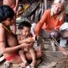 Die Überlebenden des Massakers von Haximu (1994) haben ein neues Dorf gebaut. Sie hoffen auf besseren Schutz durch die Regierung.