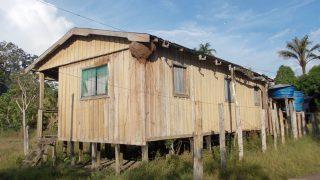 Das Haus für Kurikama muß renoviert werden