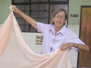 Schwester Maria Wachtler