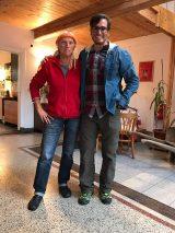 Oscar ist unser zuverlässiger Partner in Venezuela