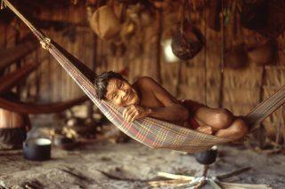 Alter Yanomami