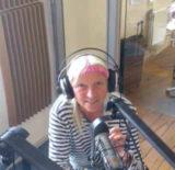 Beim Radiosender Lotte
