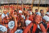 Mehr und mehr organisieren sich die Yanomami
