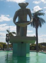 Boa Vista - Die Goldgräberstadt