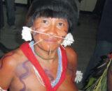 Les Yanomamis isolés ont des meilleures chances de survie